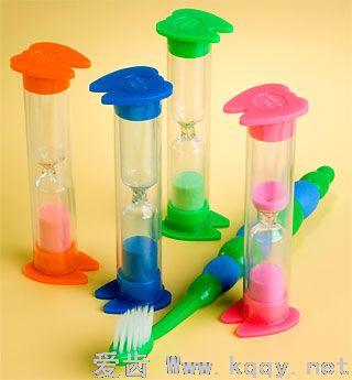 刷牙计时器